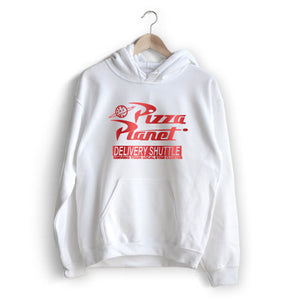 Pizza Planet Hoodie
