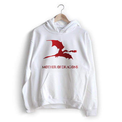 House Targaryen 'Mother of Dragons' Hoodie