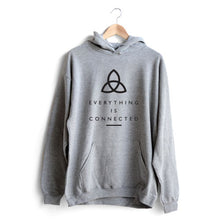 Carregar imagem no visualizador da galeria, Everything is Connected Hoodie
