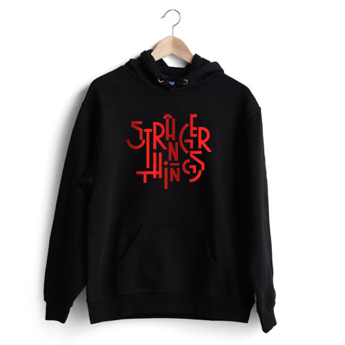 Stranger Things Alternative Hoodie