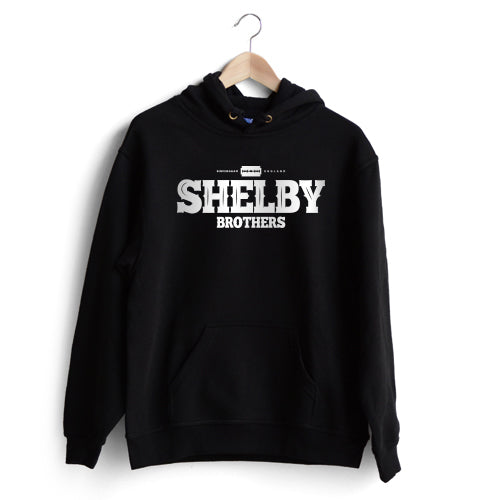 Shelby Brothers Hoodie