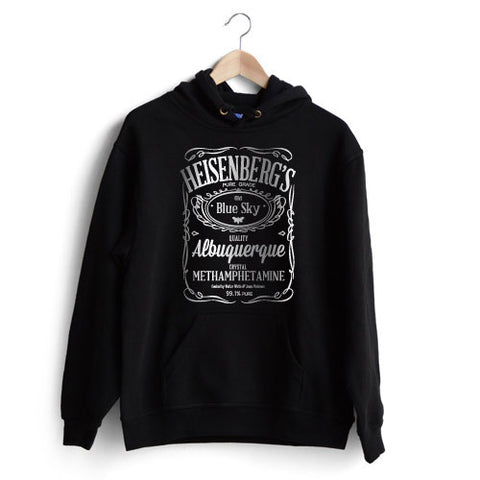 Breaking Bad JD Hoodie