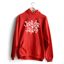 Carregar imagem no visualizador da galeria, Stranger Things Alternative Hoodie