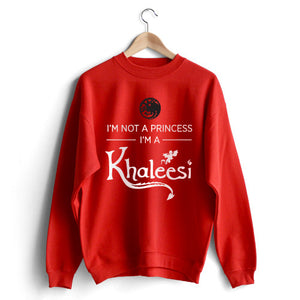 House Targaryen 'Khaleesi' Sweat