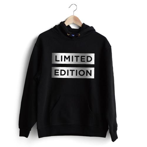 Limited Edition Hoodie Sale - Size L