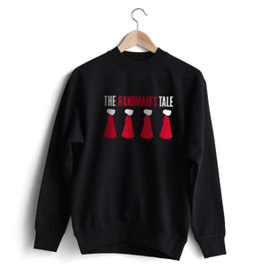 The Handmaid's Tale Sweat