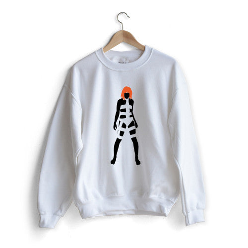 5o Elemento Leeloo Sweat