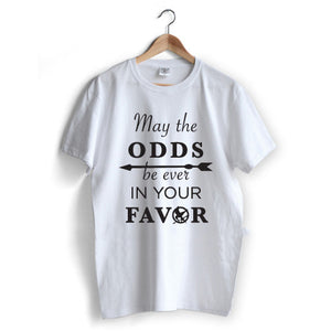 Favor Odds T-Shirt