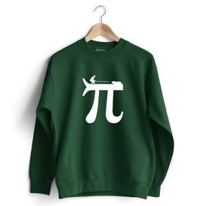 Life of Pi Sweat