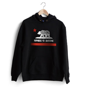 Republic of Awesome Hoodie