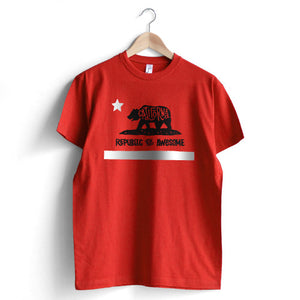 Republic of Awesome T-Shirt
