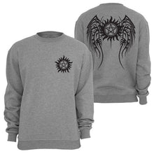 Carregar imagem no visualizador da galeria, Supernatural Wings Sweat
