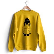 Carregar imagem no visualizador da galeria, Jonas Yellow Jacket Sweat