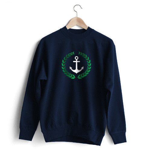 Pablo Modas Anchor Sweat