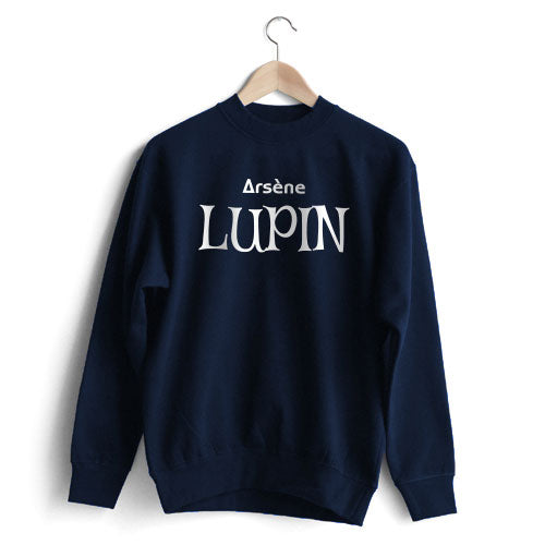 Arsène Lupin Sweat
