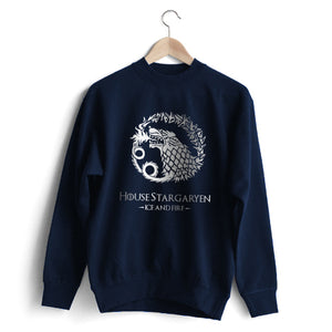 Ice and Fire Sweat