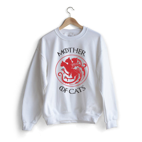 Mother of Cats Sweat
