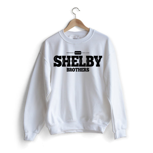 Shelby Brothers Sweat