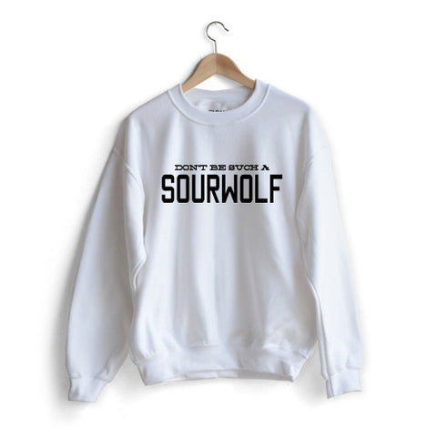 Sourwolf Sweat