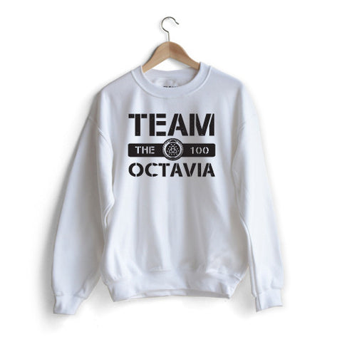 Team Octavia Sweat