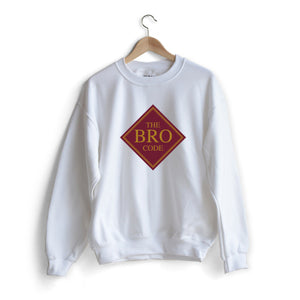 Bro Code Sweat