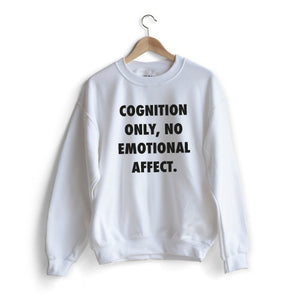 Cognition Sweat