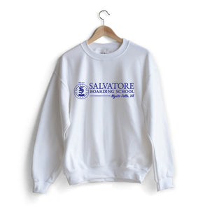 Salvatore Boarding School Sweat