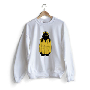 Jonas Yellow Jacket Sweat