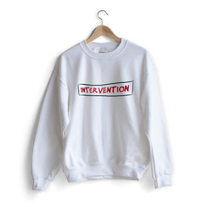 Intervention Sweat