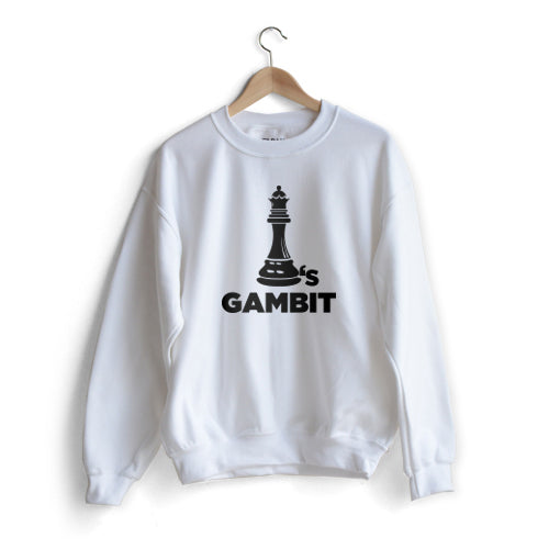 Queen's Gambit Sweat