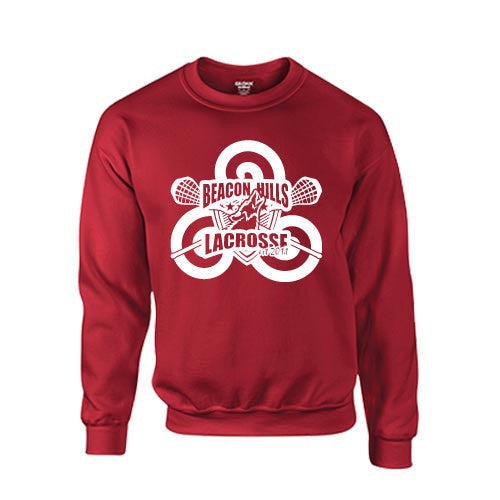 Beacon Hills Lacrosse Sweat