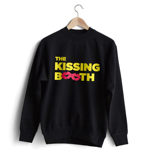 The Kissing Booth Sweat