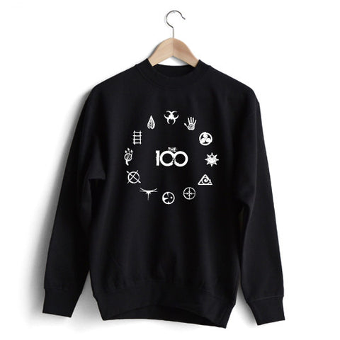 The 100 Symbols Sweat