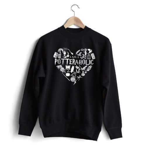 Potteraholic Sweat