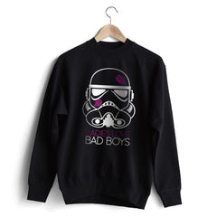BadBoy Stormtrooper Sweat