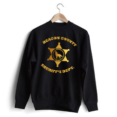 Beacon County Sheriff Sweat