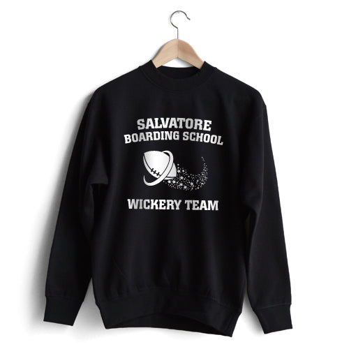 Wickery Team Sweat