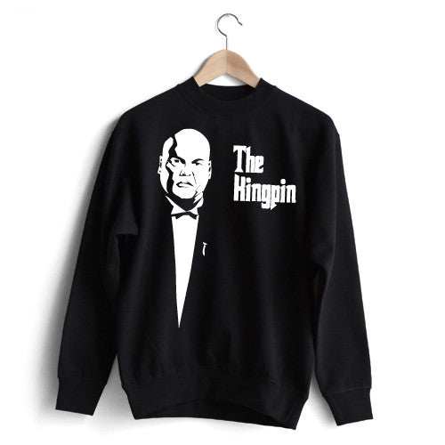The Kingpin Sweat