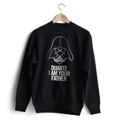 Darth Father Sweat