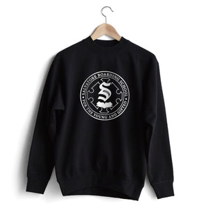 School logo Sweat