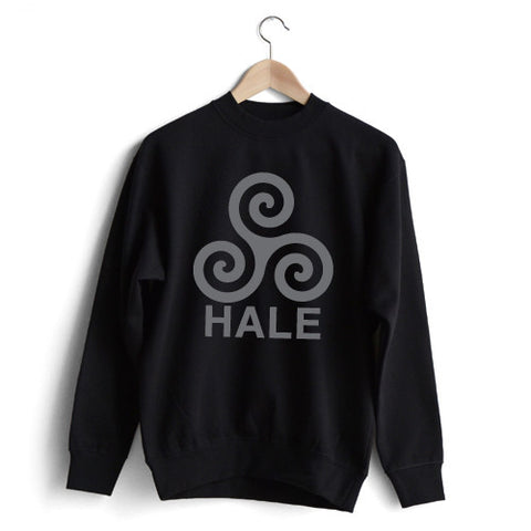 Hale Symbol Sweat