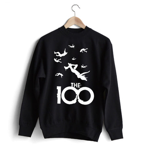 The 100 Sweat