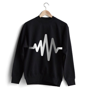 Sound Wave Sweat