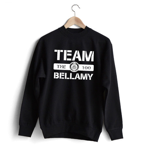 Team Bellamy Sweat