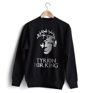 Tyrion for King Sweat