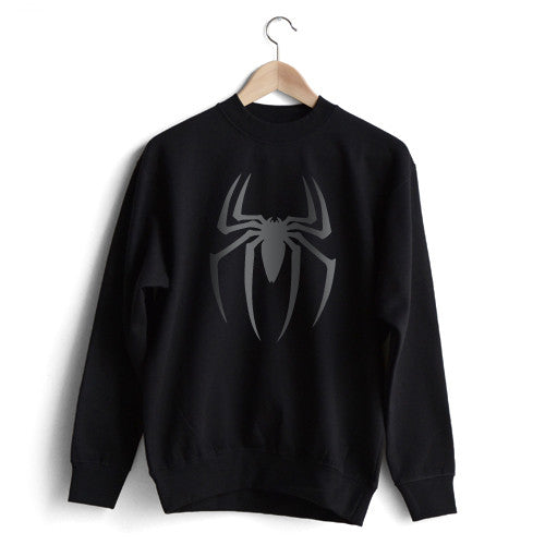 Black Spider-Man Sweat