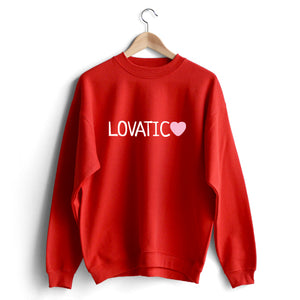 Lovatic Sweat