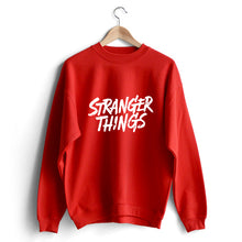 Carregar imagem no visualizador da galeria, Stranger Things New Alternative Sweat