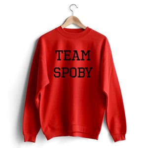 Team Spoby Sweat
