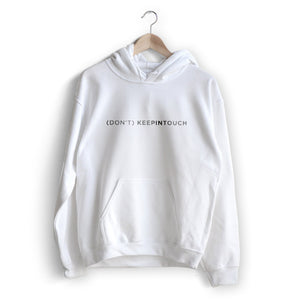 Touch Hoodie